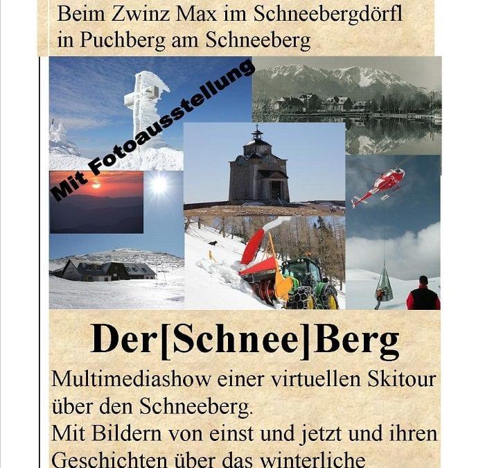 130510 Bildervortrag Schneeberg