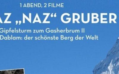 Gruber Naz Filmabend