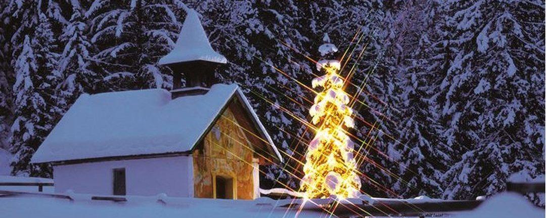 Weihnachtswünsche der Ortsstelle Puchberg